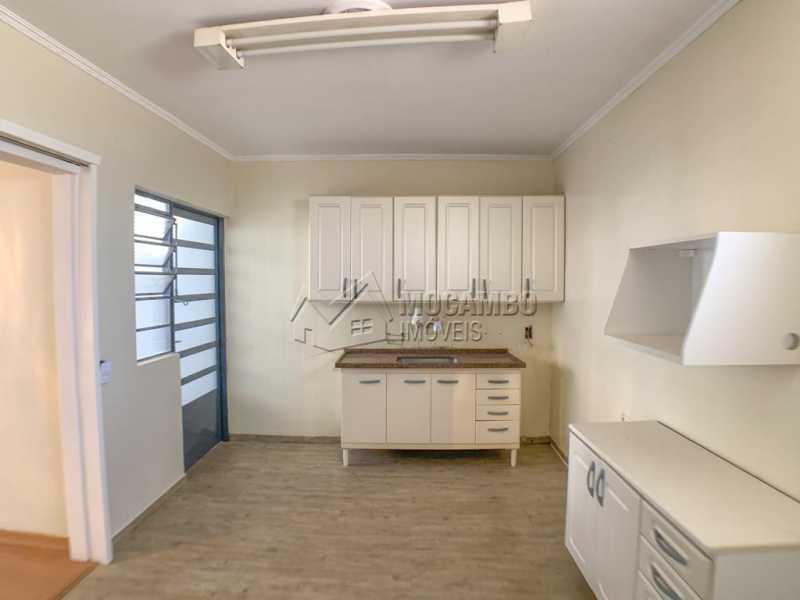 COZINHA - Casa 3 quartos à venda Itatiba,SP - R$ 380.000 - FCCA31397 - 7