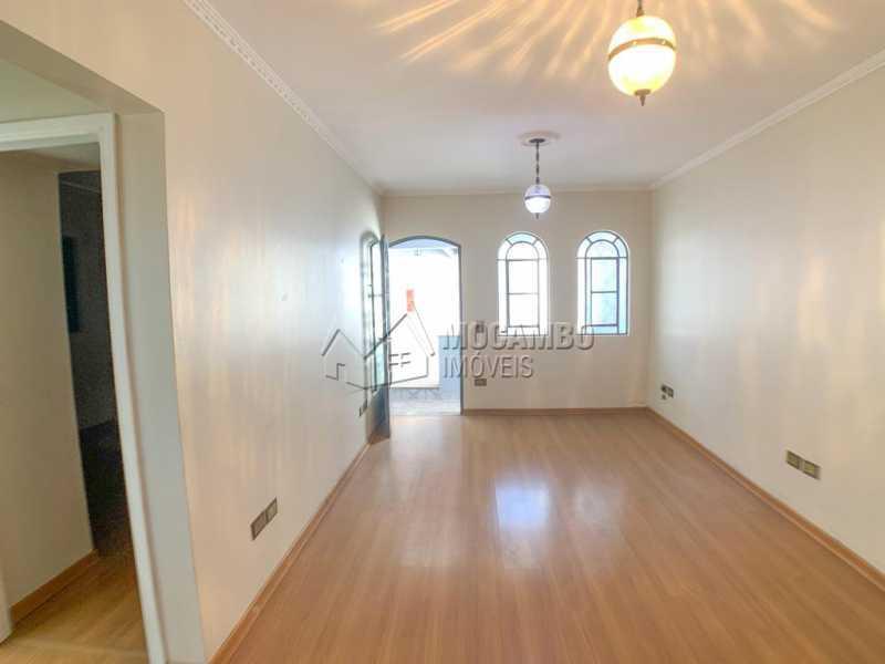 SALA - Casa 3 quartos à venda Itatiba,SP - R$ 380.000 - FCCA31397 - 5