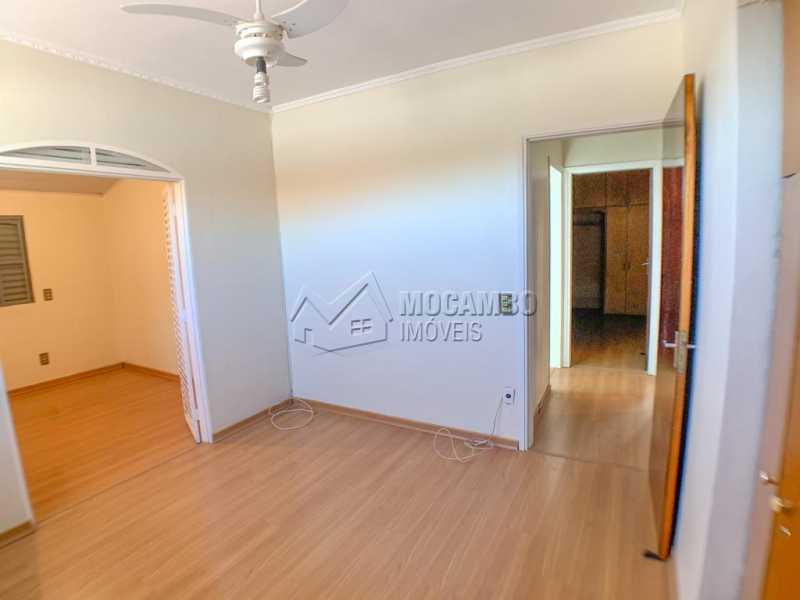 DORMITÓRIO - Casa 3 quartos à venda Itatiba,SP - R$ 380.000 - FCCA31397 - 12