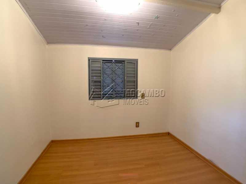 DORMITÓRIO - Casa 3 quartos à venda Itatiba,SP - R$ 380.000 - FCCA31397 - 11