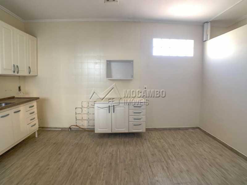 COZINHA - Casa 3 quartos à venda Itatiba,SP - R$ 380.000 - FCCA31397 - 9