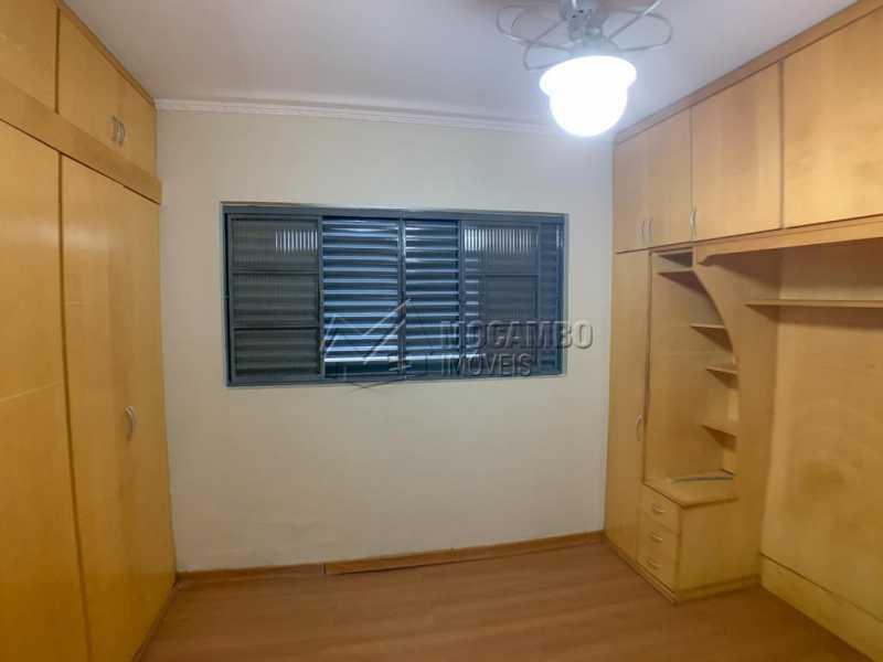 DORMITÓRIO - Casa 3 quartos à venda Itatiba,SP - R$ 380.000 - FCCA31397 - 13