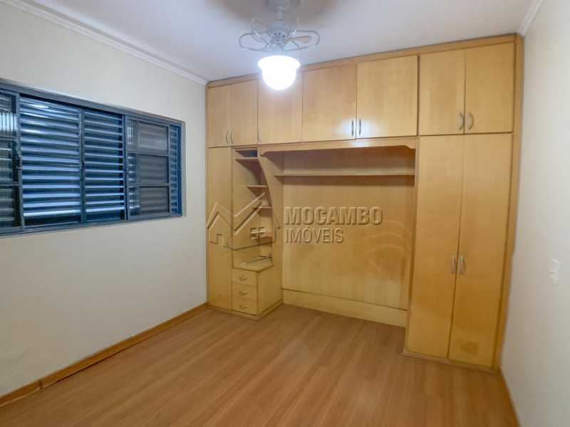 DORMITÓRIO - Casa 3 quartos à venda Itatiba,SP - R$ 380.000 - FCCA31397 - 14
