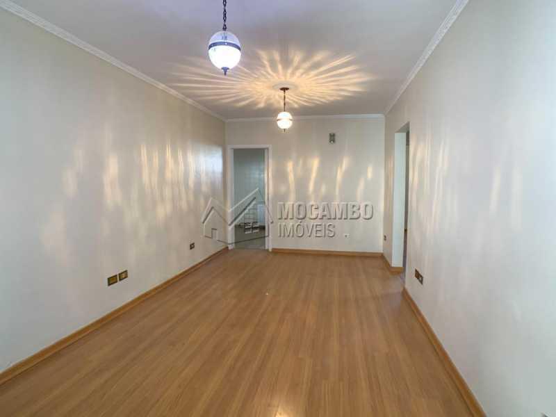 SALA - Casa 3 quartos à venda Itatiba,SP - R$ 380.000 - FCCA31397 - 3