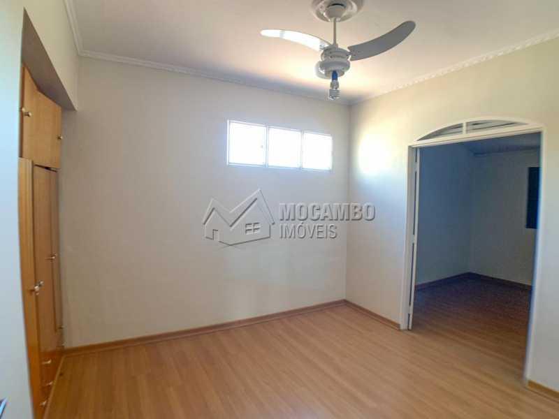 DORMITÓRIO - Casa 3 quartos à venda Itatiba,SP - R$ 380.000 - FCCA31397 - 15