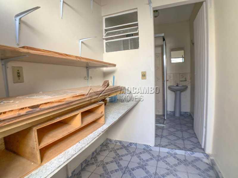 LAVANDERIA - Casa 3 quartos à venda Itatiba,SP - R$ 380.000 - FCCA31397 - 17