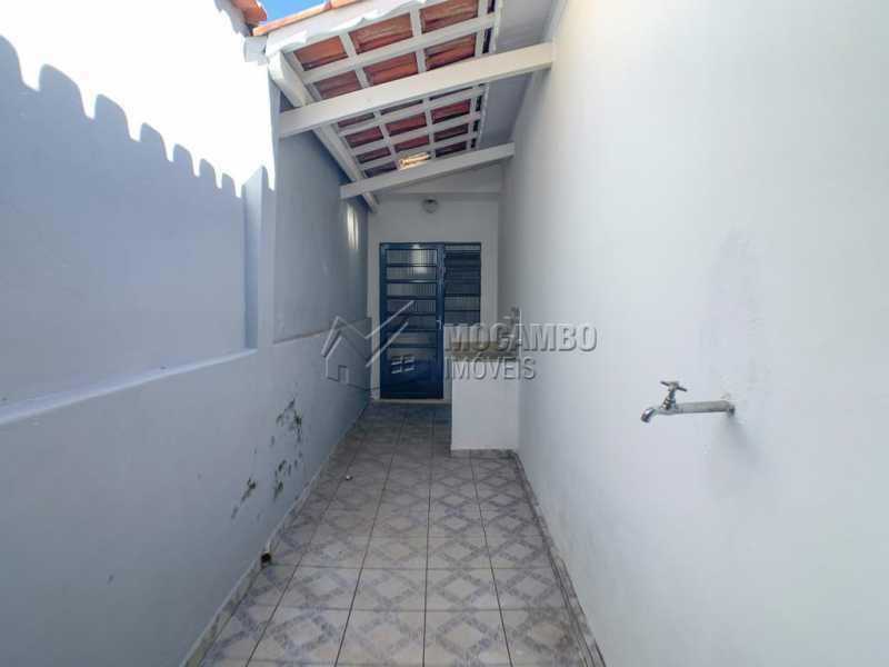 LAVANDERIA - Casa 3 quartos à venda Itatiba,SP - R$ 380.000 - FCCA31397 - 19