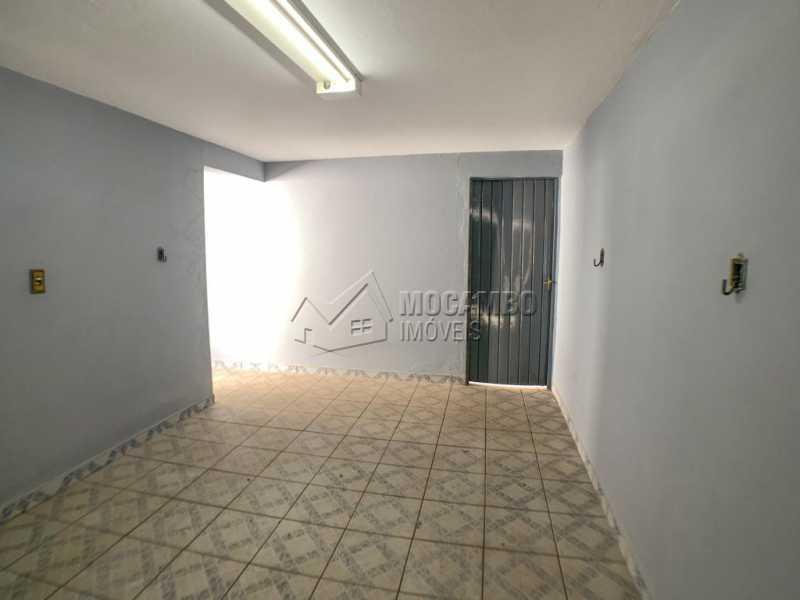 GARAGEM - Casa 3 quartos à venda Itatiba,SP - R$ 380.000 - FCCA31397 - 21