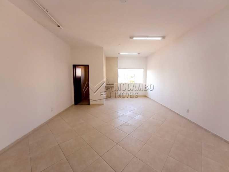 Sala - Sala Comercial 45m² para alugar Itatiba,SP - R$ 1.200 - FCSL00226 - 1
