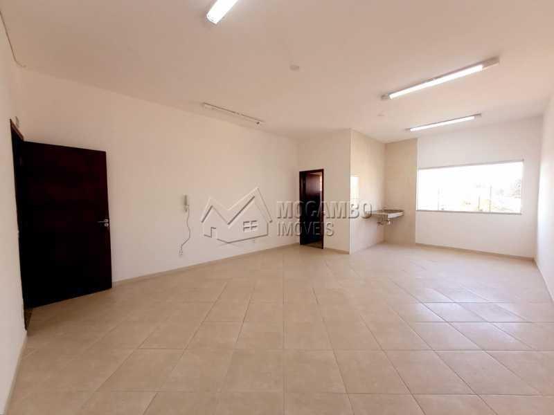 Sala - Sala Comercial 45m² para alugar Itatiba,SP - R$ 1.200 - FCSL00226 - 3