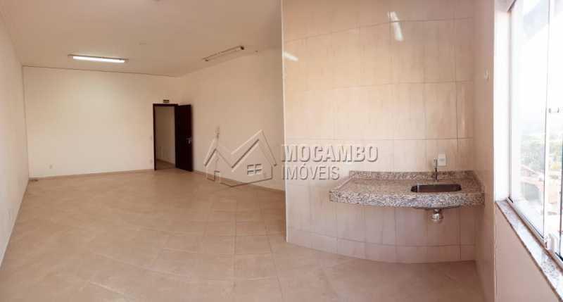 Sala - Sala Comercial 45m² para alugar Itatiba,SP - R$ 1.200 - FCSL00226 - 4