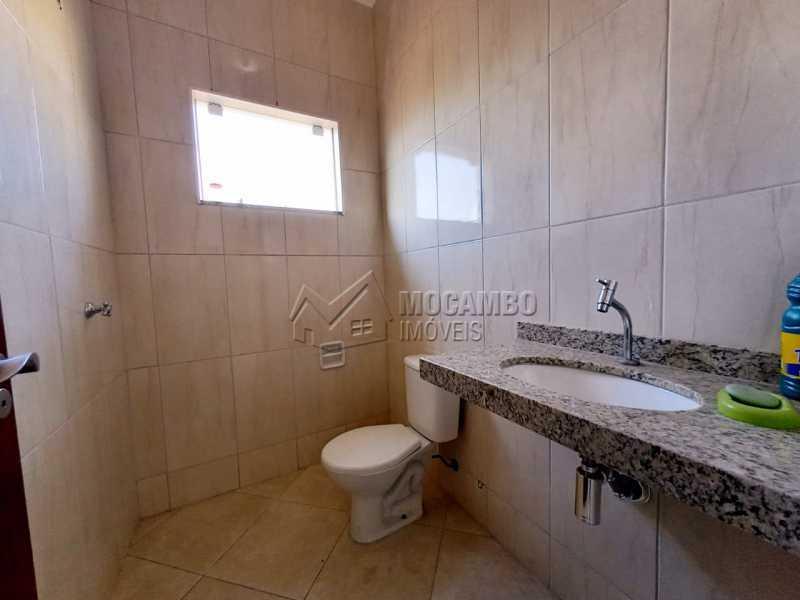 Banheiro - Sala Comercial 45m² para alugar Itatiba,SP - R$ 1.200 - FCSL00226 - 5