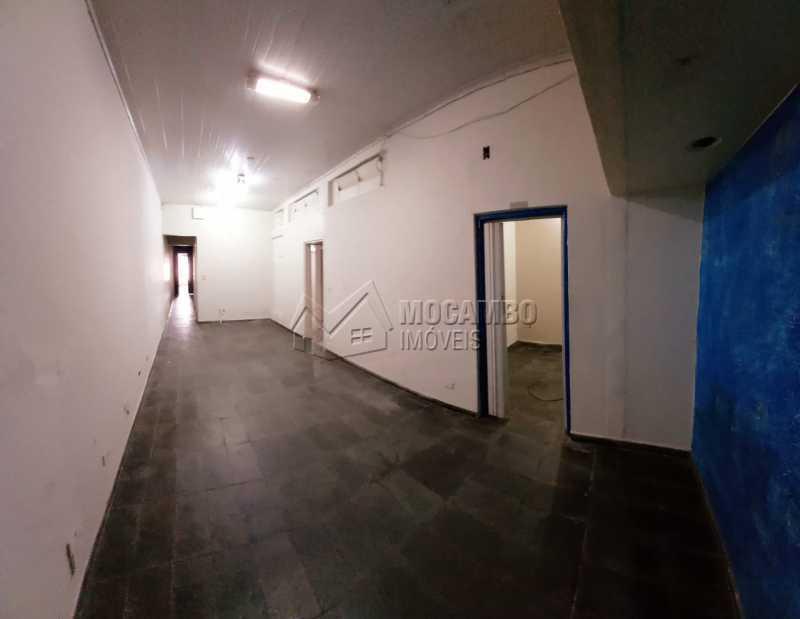 Sala principal - Casa Comercial para alugar Itatiba,SP Centro - R$ 1.000 - FCCC20017 - 1