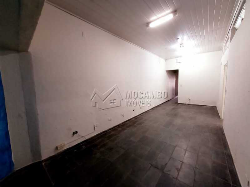 Sala principal - Casa Comercial para alugar Itatiba,SP Centro - R$ 1.000 - FCCC20017 - 3