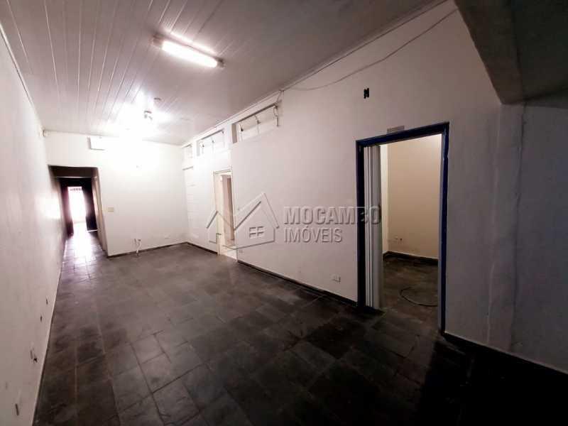 Sala principal - Casa Comercial para alugar Itatiba,SP Centro - R$ 1.000 - FCCC20017 - 4