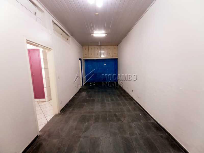 Sala principal - Casa Comercial para alugar Itatiba,SP Centro - R$ 1.000 - FCCC20017 - 5