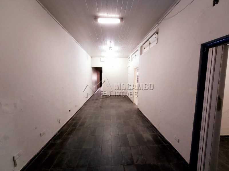 Sala principal - Casa Comercial para alugar Itatiba,SP Centro - R$ 1.000 - FCCC20017 - 6