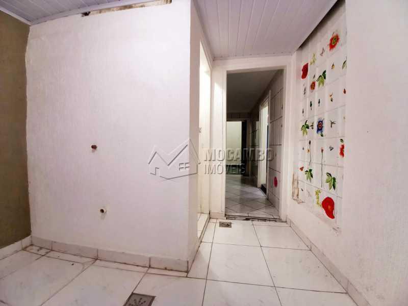Sala - Casa Comercial para alugar Itatiba,SP Centro - R$ 1.000 - FCCC20017 - 16