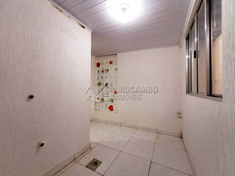 Sala - Casa Comercial para alugar Itatiba,SP Centro - R$ 1.000 - FCCC20017 - 17