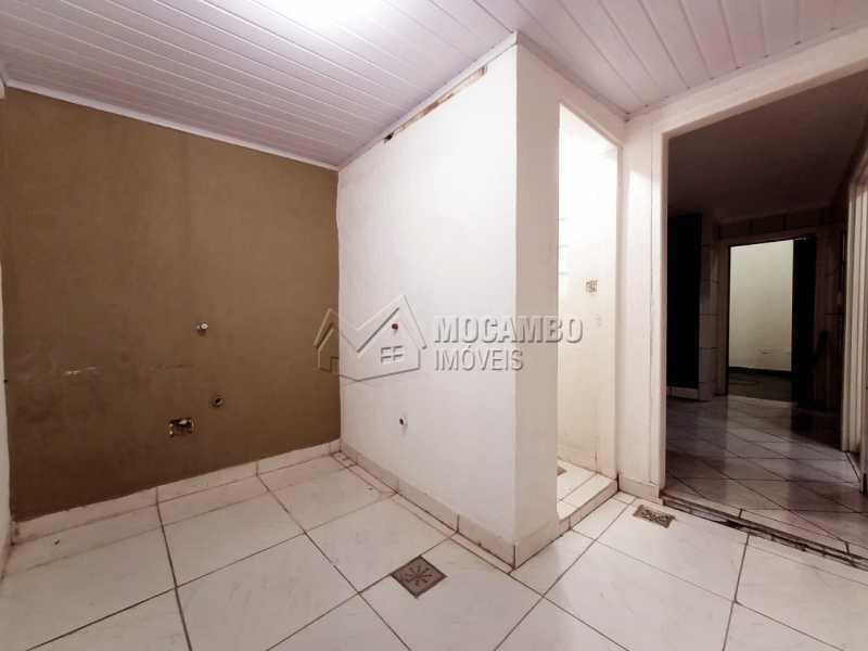 Sala - Casa Comercial para alugar Itatiba,SP Centro - R$ 1.000 - FCCC20017 - 21