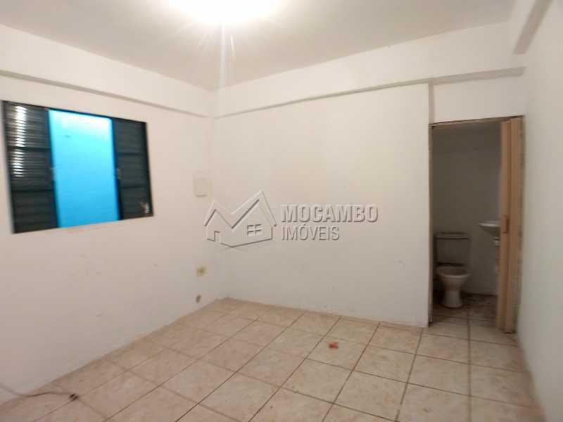 Suíte - Casa 1 quarto para alugar Itatiba,SP - R$ 750 - FCCA10295 - 5