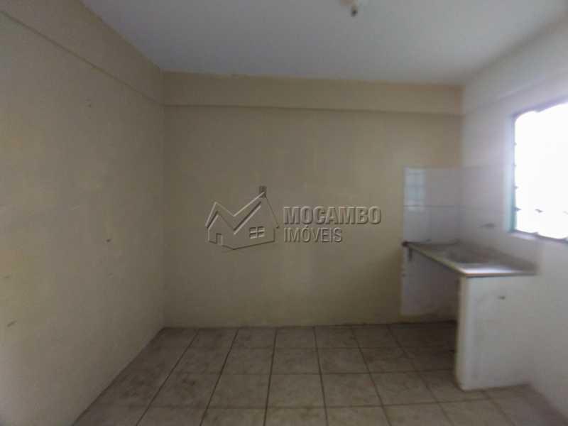 Cozinha - Casa 1 quarto para alugar Itatiba,SP - R$ 750 - FCCA10295 - 4