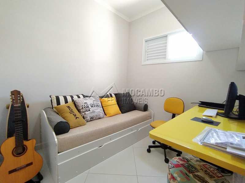 Escritório - Casa em Condomínio 3 quartos à venda Itatiba,SP - R$ 1.100.000 - FCCN30499 - 7
