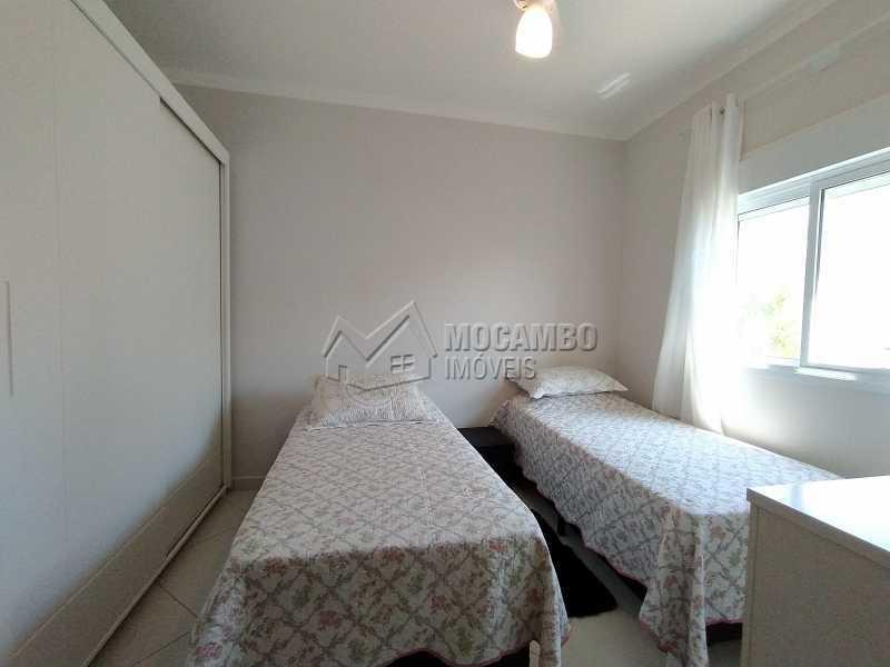 Suíte 01 - Casa em Condomínio 3 quartos à venda Itatiba,SP - R$ 1.100.000 - FCCN30499 - 13