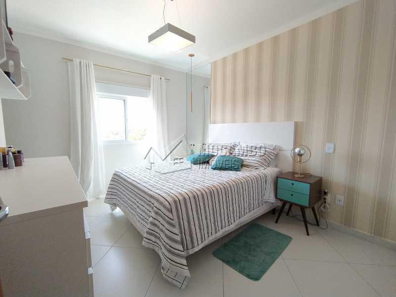 Suíte 03 - Casa em Condomínio 3 quartos à venda Itatiba,SP - R$ 1.100.000 - FCCN30499 - 18