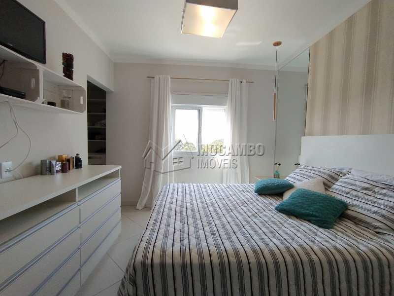 Suíte 03 - Casa em Condomínio 3 quartos à venda Itatiba,SP - R$ 1.100.000 - FCCN30499 - 19