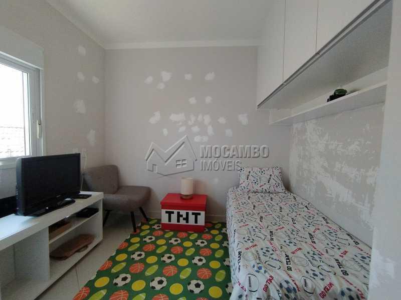 Suíte 02 - Casa em Condomínio 3 quartos à venda Itatiba,SP - R$ 1.100.000 - FCCN30499 - 16