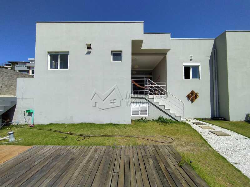 Fachada  - Casa em Condomínio 3 quartos à venda Itatiba,SP - R$ 1.100.000 - FCCN30499 - 22