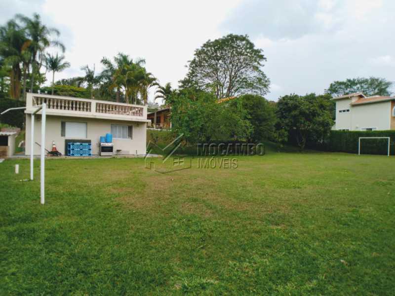 Campo de futebol - Casa em Condomínio 3 quartos à venda Itatiba,SP - R$ 1.890.000 - FCCN30500 - 28