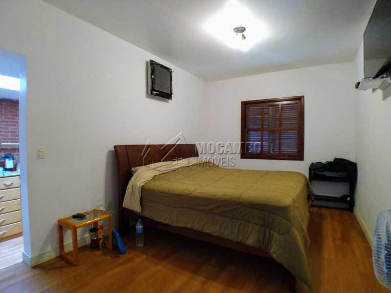 Suíte  - Casa em Condomínio 3 quartos à venda Itatiba,SP - R$ 1.890.000 - FCCN30500 - 13