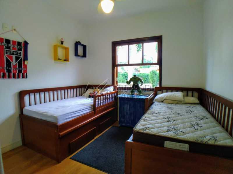 Quarto 2 - Casa em Condomínio 3 quartos à venda Itatiba,SP - R$ 1.890.000 - FCCN30500 - 12