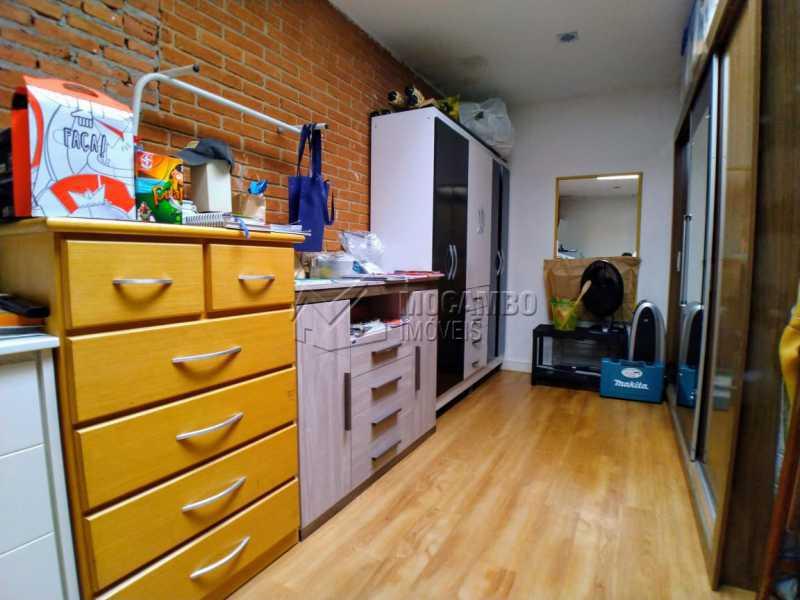 Espaço para futuro closet  - Casa em Condomínio 3 quartos à venda Itatiba,SP - R$ 1.890.000 - FCCN30500 - 14