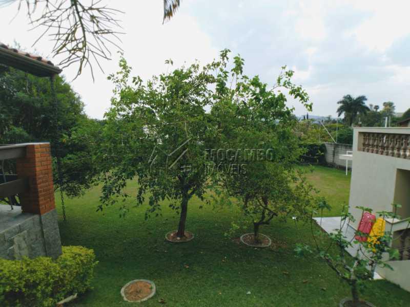 Arvores frutíferas  - Casa em Condomínio 3 quartos à venda Itatiba,SP - R$ 1.890.000 - FCCN30500 - 27