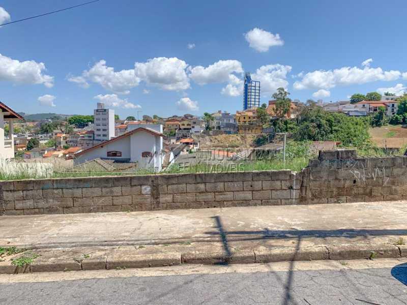 Terreno - Terreno 250m² à venda Itatiba,SP Jardim Tereza - R$ 248.000 - FCUF01400 - 3