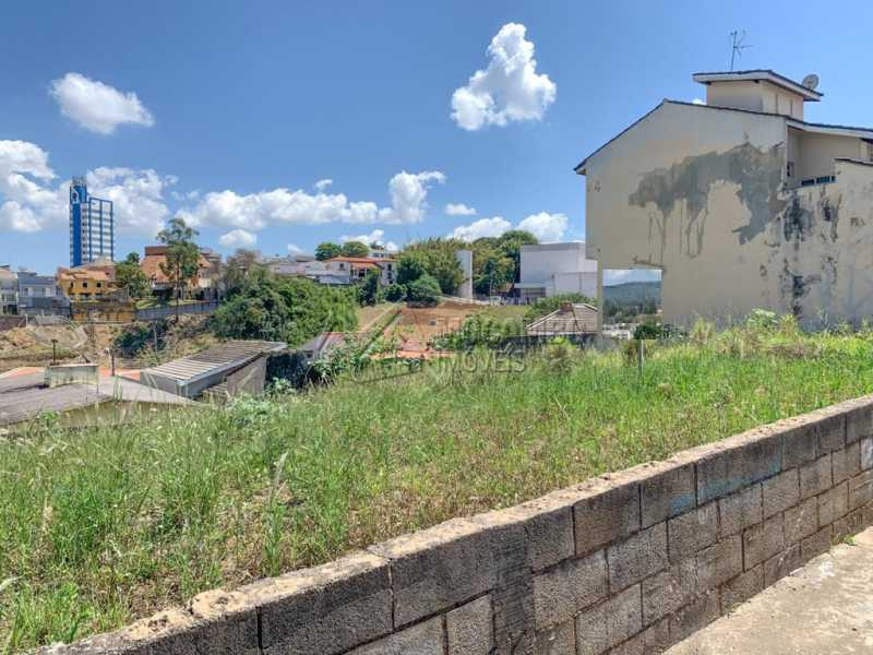 Terreno - Terreno 250m² à venda Itatiba,SP Jardim Tereza - R$ 248.000 - FCUF01400 - 5