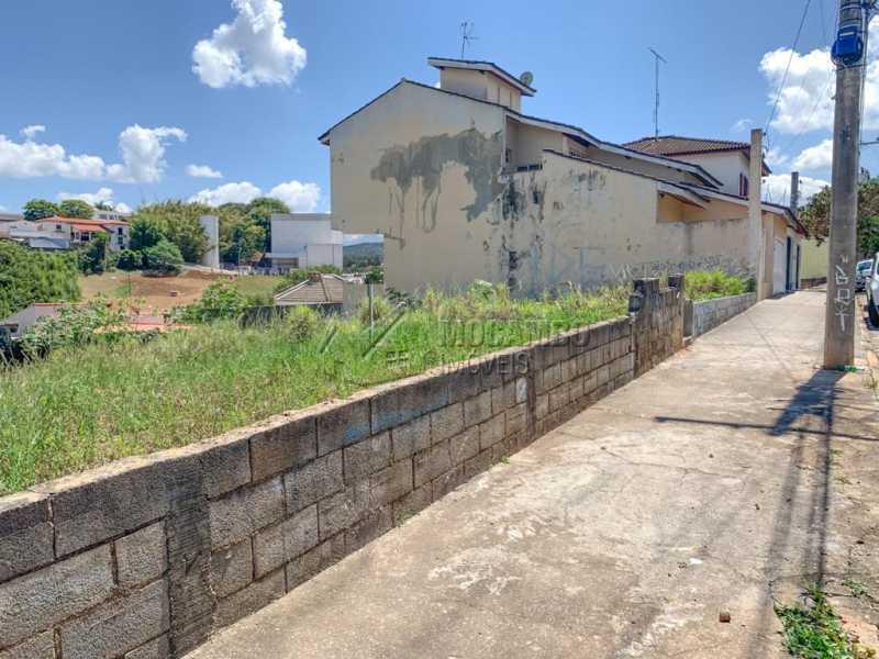 Terreno - Terreno 250m² à venda Itatiba,SP Jardim Tereza - R$ 248.000 - FCUF01400 - 6