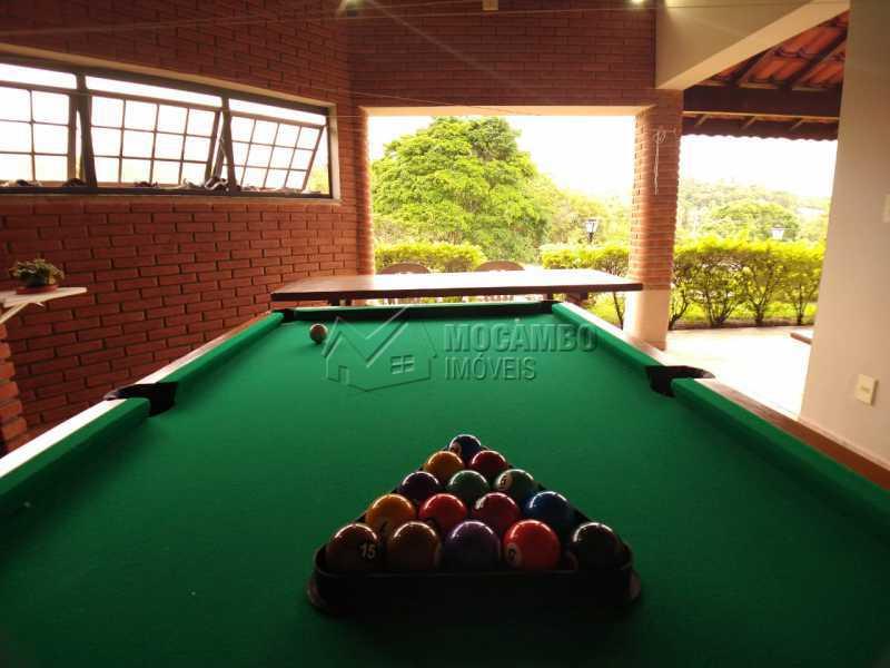 Área gourmet - Casa em Condomínio 4 quartos para venda e aluguel Itatiba,SP - R$ 9.000 - FCCN40171 - 9