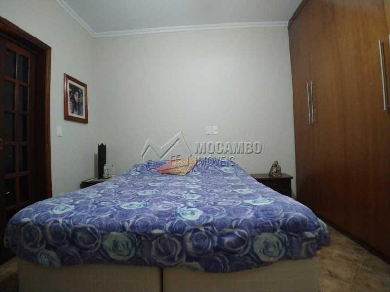 Suíte - Casa em Condomínio 4 quartos para venda e aluguel Itatiba,SP - R$ 9.000 - FCCN40171 - 25