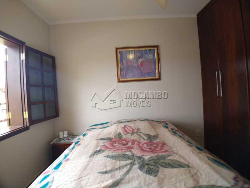 Suíte - Casa em Condomínio 4 quartos para venda e aluguel Itatiba,SP - R$ 9.000 - FCCN40171 - 28