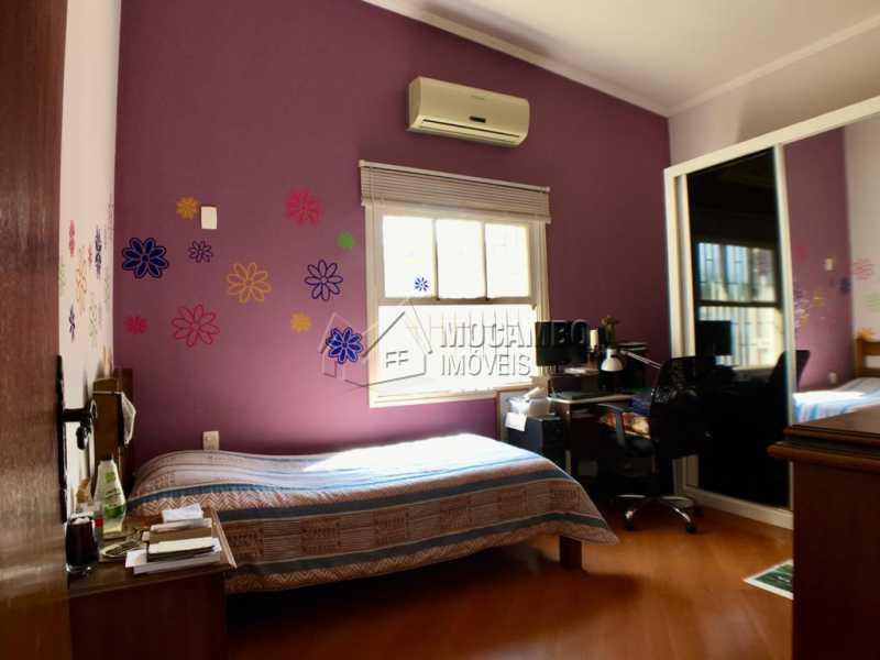 Dormitório - Casa 4 quartos à venda Itatiba,SP Vila Mutton - R$ 960.000 - FCCA40147 - 6