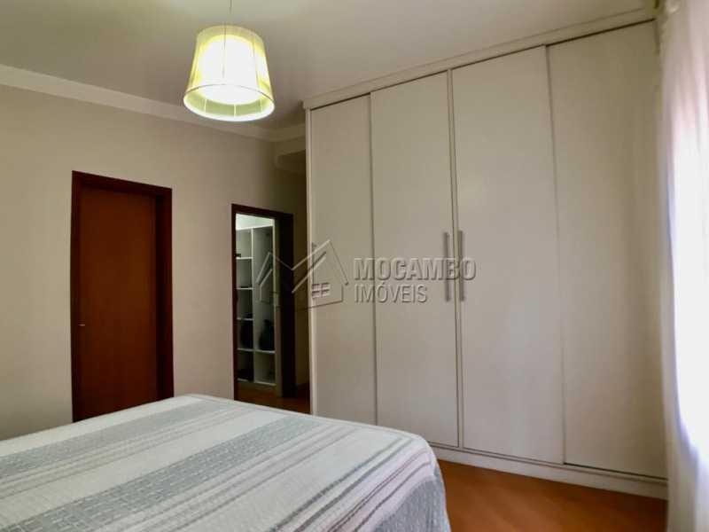 Suíte - Casa 4 quartos à venda Itatiba,SP Vila Mutton - R$ 960.000 - FCCA40147 - 7
