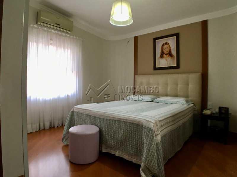 Suíte - Casa 4 quartos à venda Itatiba,SP Vila Mutton - R$ 960.000 - FCCA40147 - 8