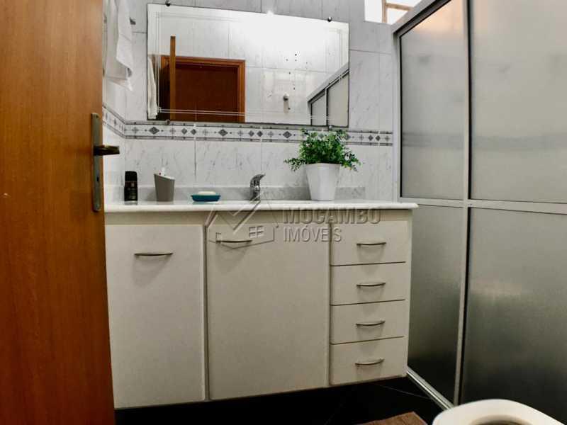 Banheiro suíte - Casa 4 quartos à venda Itatiba,SP Vila Mutton - R$ 960.000 - FCCA40147 - 11
