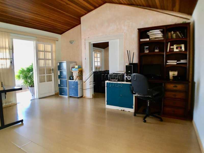 Mezanino - Casa 4 quartos à venda Itatiba,SP Vila Mutton - R$ 960.000 - FCCA40147 - 17