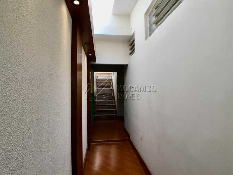 Corredor - Casa 4 quartos à venda Itatiba,SP Vila Mutton - R$ 960.000 - FCCA40147 - 13