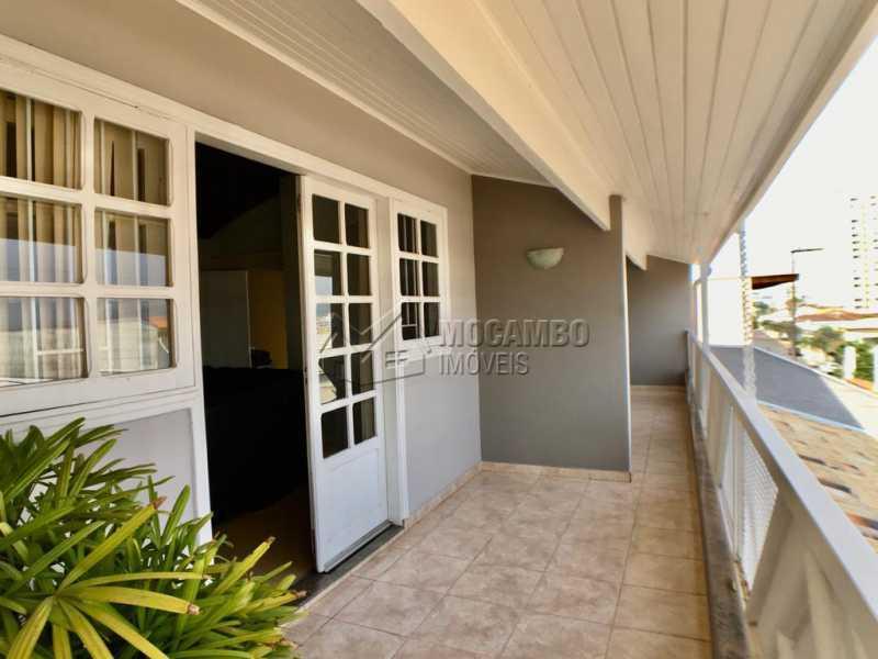 Varanda - Casa 4 quartos à venda Itatiba,SP Vila Mutton - R$ 960.000 - FCCA40147 - 19